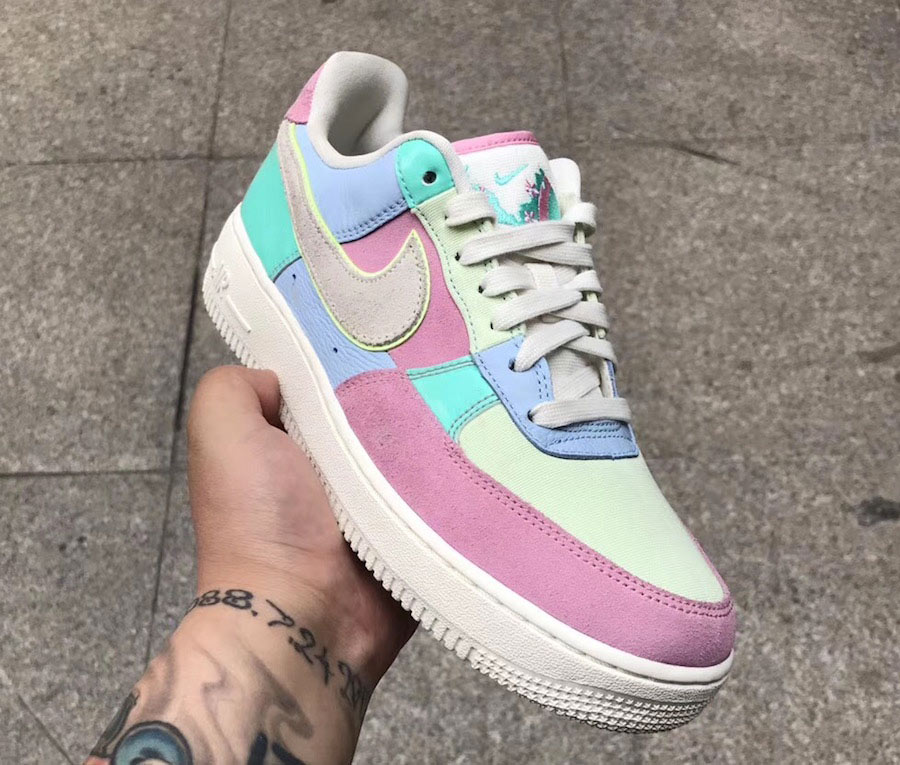 air force one easter pack