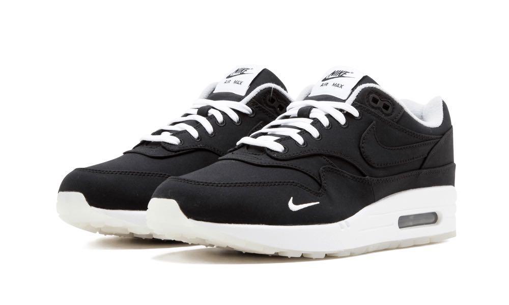 Un restock des DSM x Nike Air Max 1 Black à venir? , Le Site