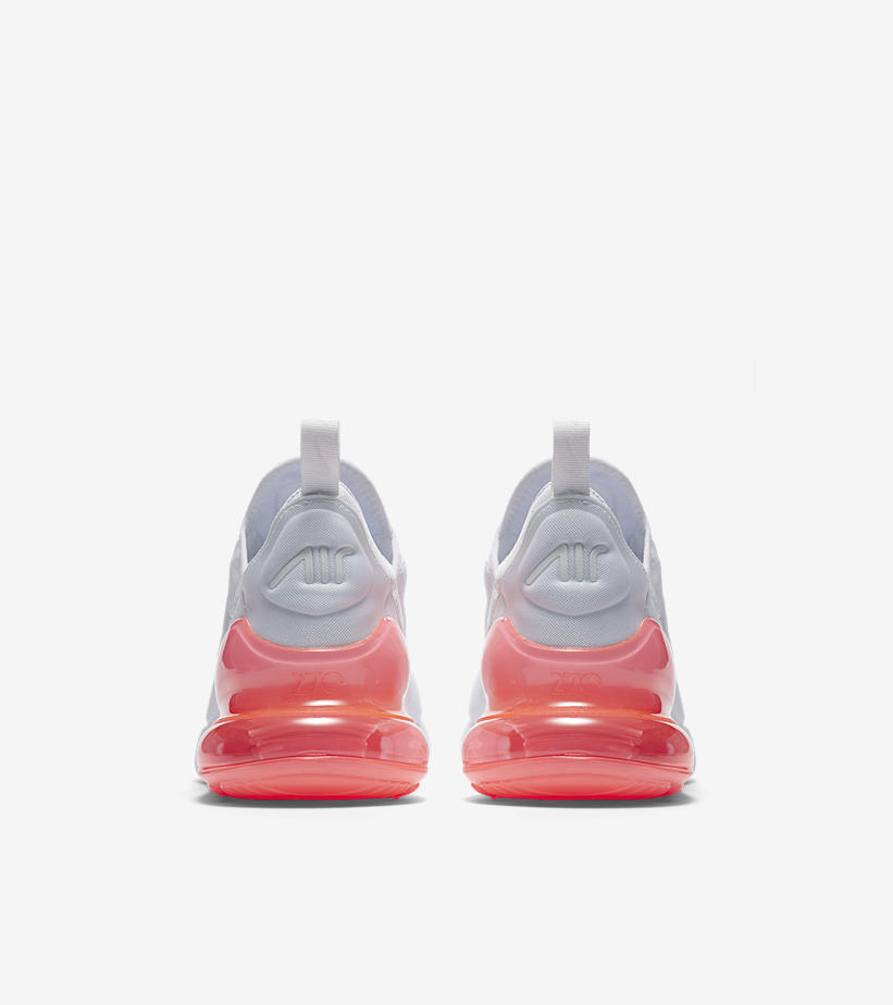 White Air Pack Nike Max 270 1FKlJc