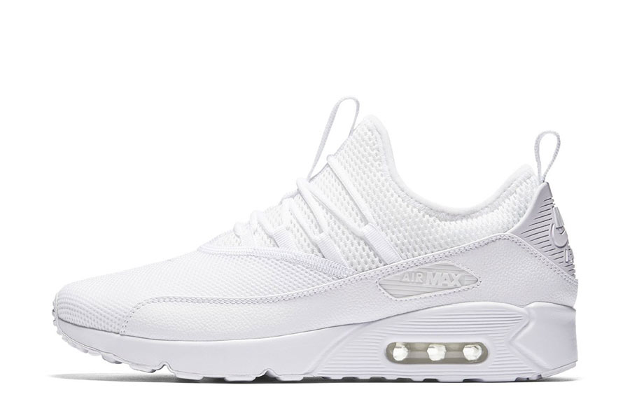 meilleure sélection 097b1 b5594 Nike dévoile la Air Max 90 EZ - Le Site de la Sneaker