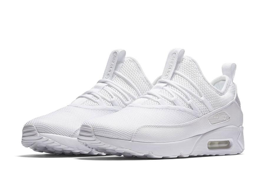 Nike dévoile la Air Max 90 EZ Le Site de la Sneaker