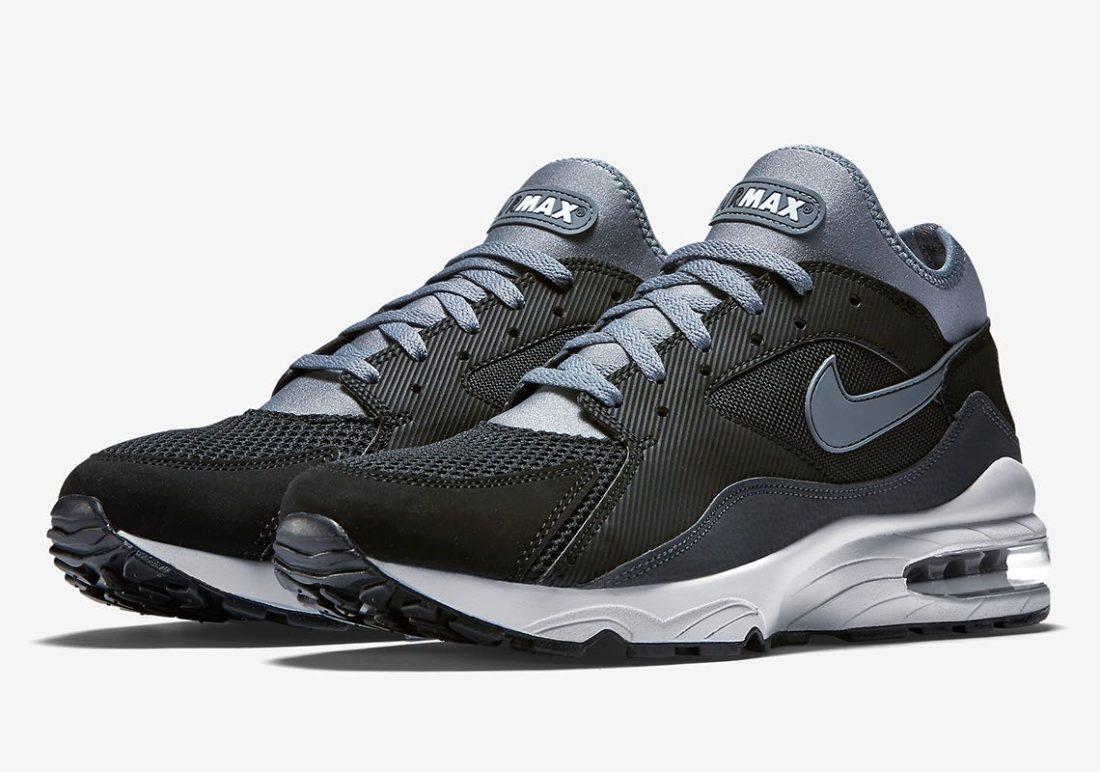 Archives des Nike Air Max 93 - Le Site de la Sneaker