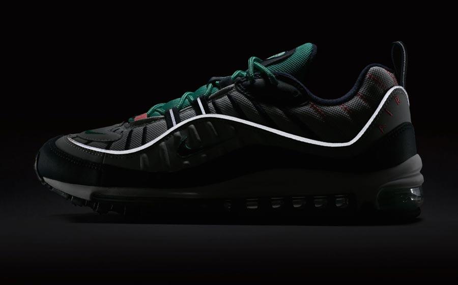 Nike Air Max 98 South Beach - Le Site de la Sneaker 5189d59c83bd