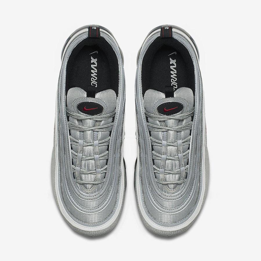Nike Air VaporMax 97 Silver Bullet