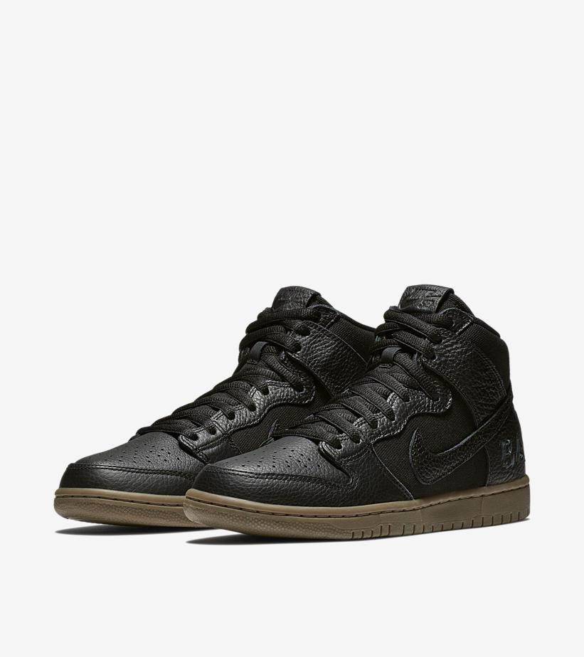 half off 6839e ed14a Nike SB Zoom Dunk High Brian Anderson