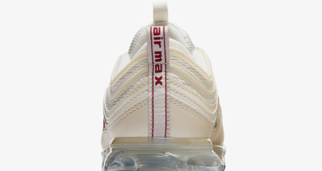 552da3d37279f Nike WMNS Air VaporMax 97 Metallic Cashmere - Le Site de la Sneaker
