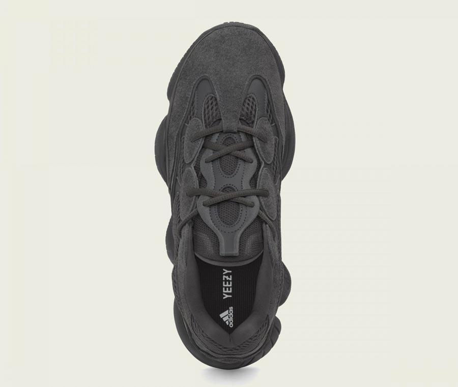 Comment acheter la Adidas Yeezy Desert Rat 500 noire Utility