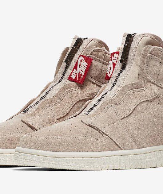 Air Jordan 1 High Zip Archives - Le Site de la Sneaker 125317a06