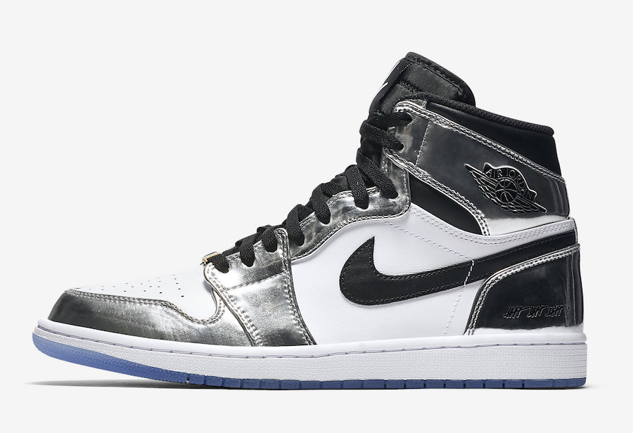 save up to 80% detailed pictures best value Air Jordan 1 Pass The Torch
