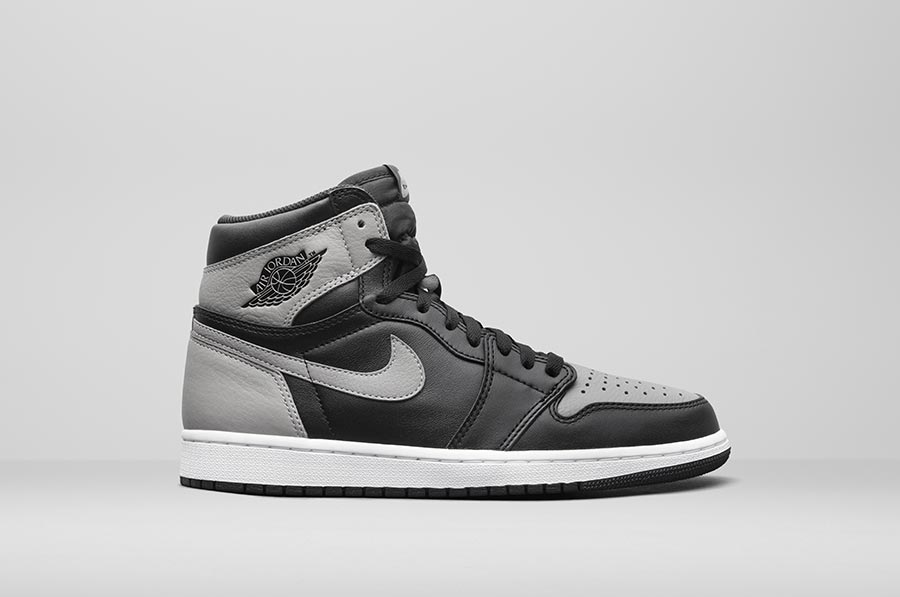 98db1f1dc0aa5 Air Jordan 1 Retro High OG Shadow - Le Site de la Sneaker
