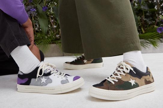 Camo Sneakersnstuff Collection One Star Converse X 0kXnP8wON