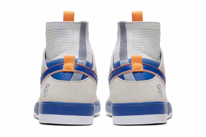new product aa5cc b4eae Medicom Toy x Nike SB Dunk Elite High