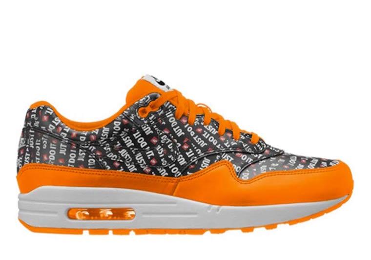 Nike Air Max 1 Just Do It Collection Le Site de la Sneaker