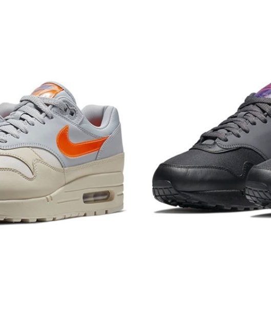 low priced 9ecc6 1c371 ... best price preview nike air max 1 leather ripstop 0d031 68ad5