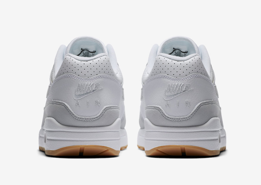 La Sneaker Site Yellow Le PreviewNike Gum De White Max 1 Air w8X0OPkn