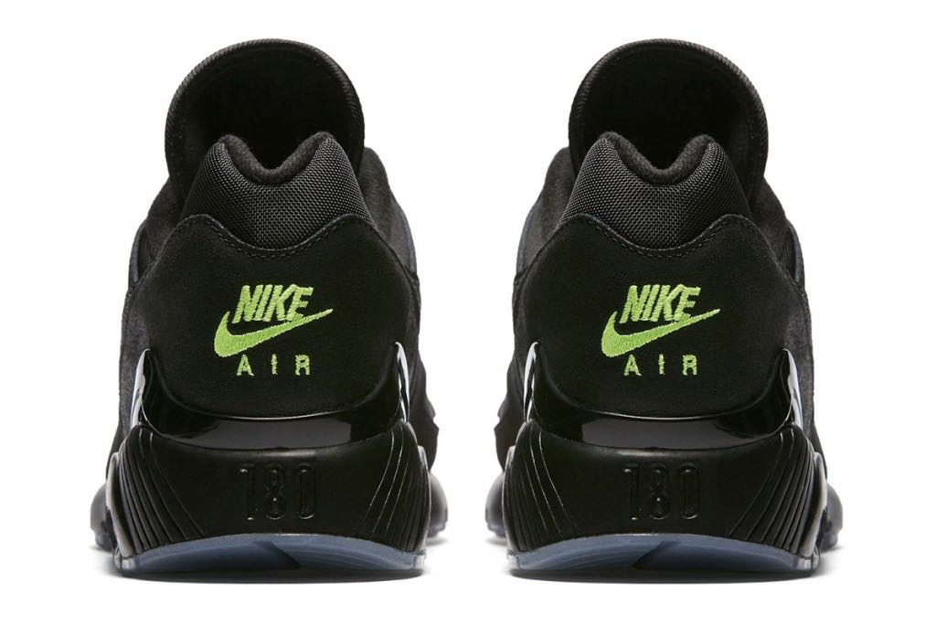air max 180 noir
