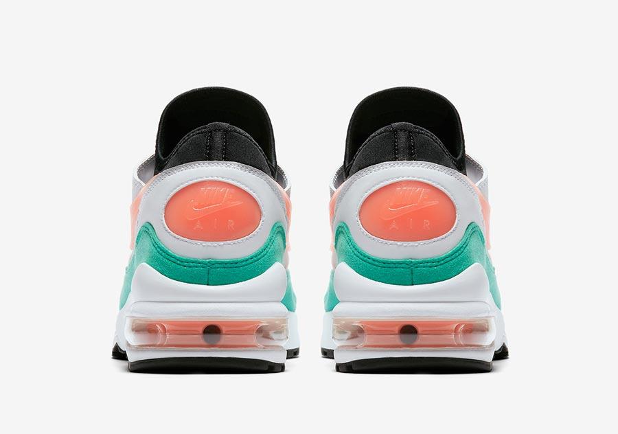 brand new 15fb0 c4c5f nike-air-max-93-watermelon-south-beach-306551-