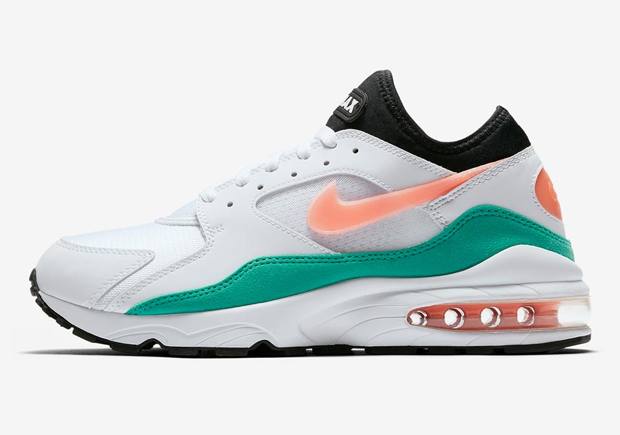 huge inventory authorized site on wholesale Nike Air Max 93 Watermelon