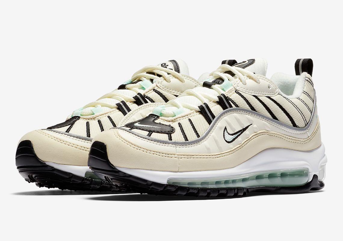 Nike Air Max 98 Igloo