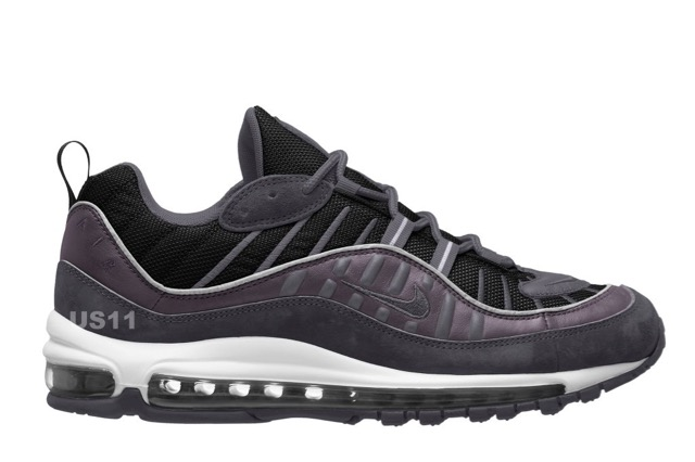 nike air max 98 se 3 nouveaux coloris le site de la sneaker. Black Bedroom Furniture Sets. Home Design Ideas