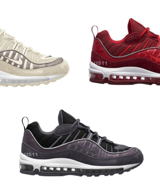 5f242b8f26f Nike Air Max 98 Archives - Page 4 sur 6 - Le Site de la Sneaker