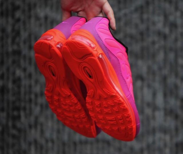the best attitude 6fa65 9ca59 Preview: Nike Air Max 97 Plus Racer Pink Pack - Le Site de la Sneaker