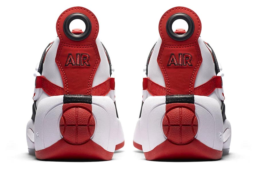 free shipping dfba4 610b0 nike-air-swoopes-white-red-3