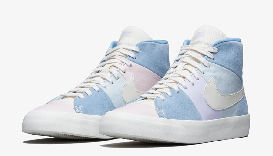 unique design lowest price timeless design Nike Blazer Royal QS Easter Egg