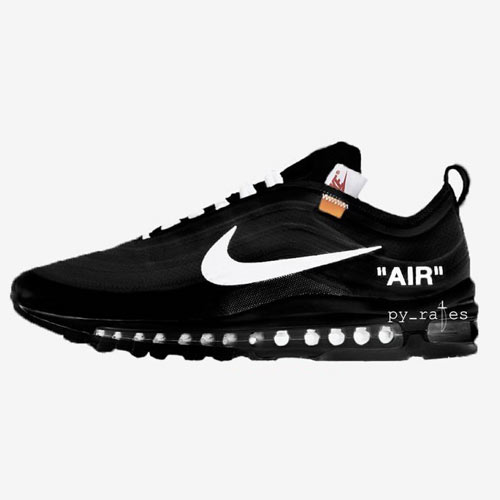 Les Collabs En Toutes Venir 2018 Nike Site De À Le Off La X White UB64xwqd