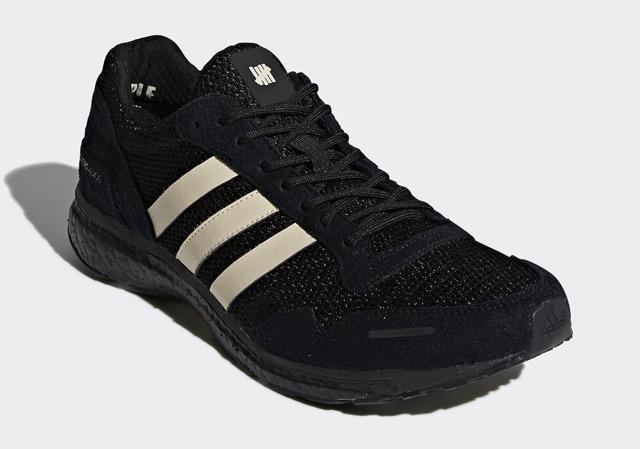brand new 1a278 966e2 undefeated-adidas-adizero-adios-3-boost-2