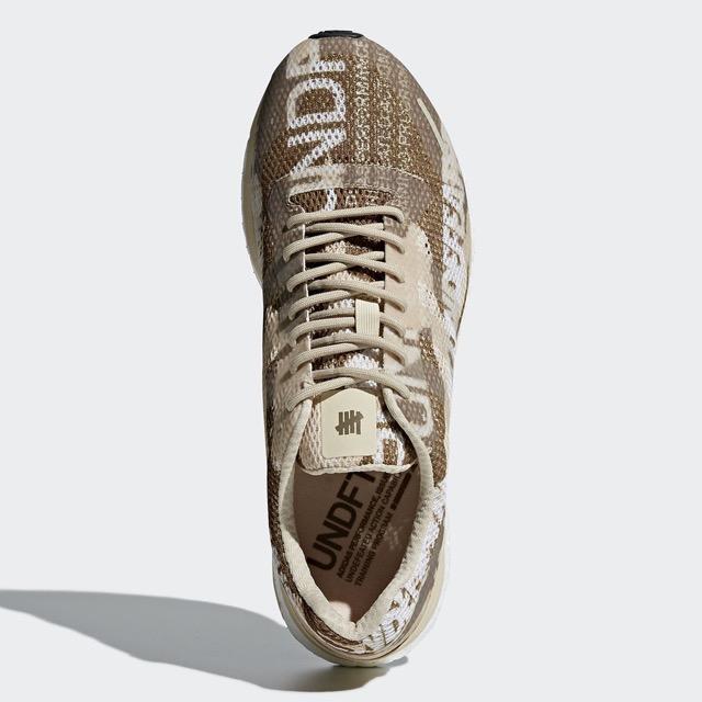 Adidas Adizero Adios Tre Ubeseiret Svart njnce