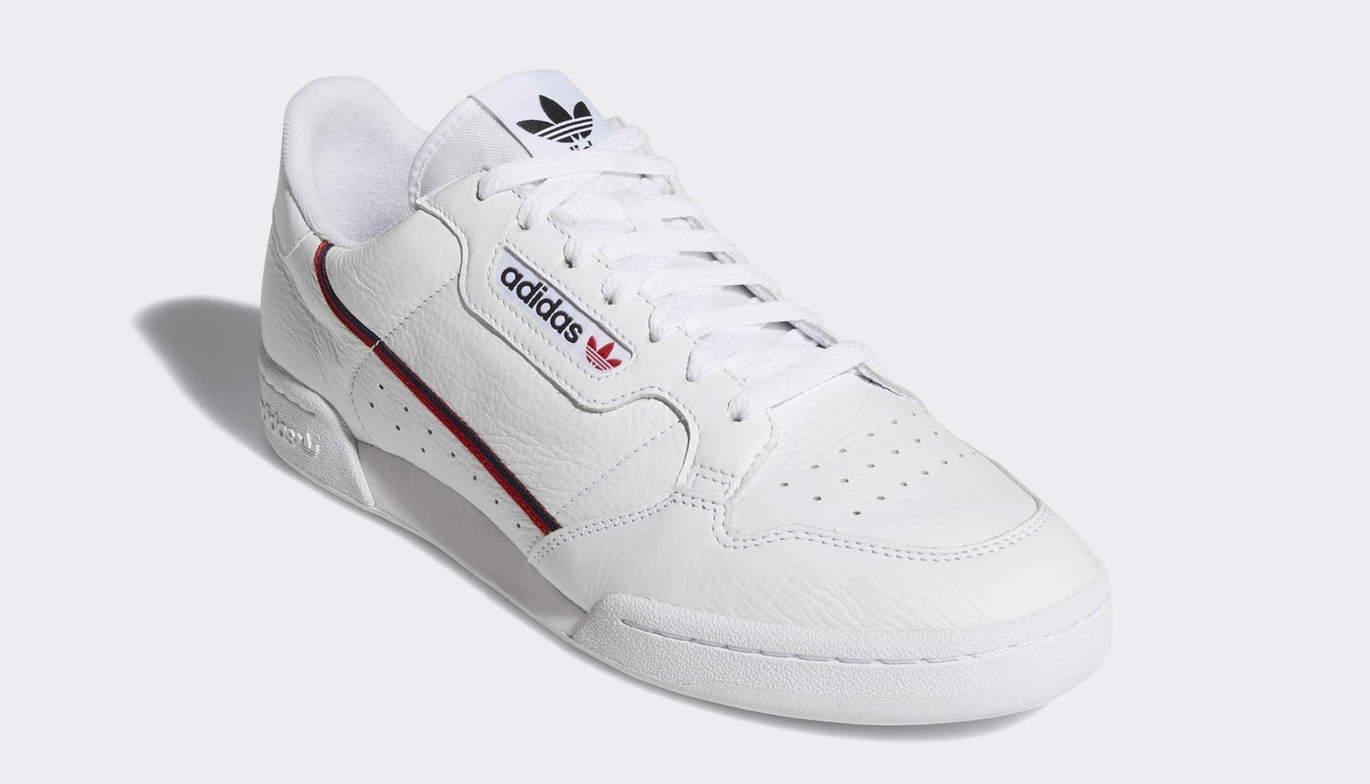 Adidas Continental 80 White Sneaker | sneakers | Chaussure