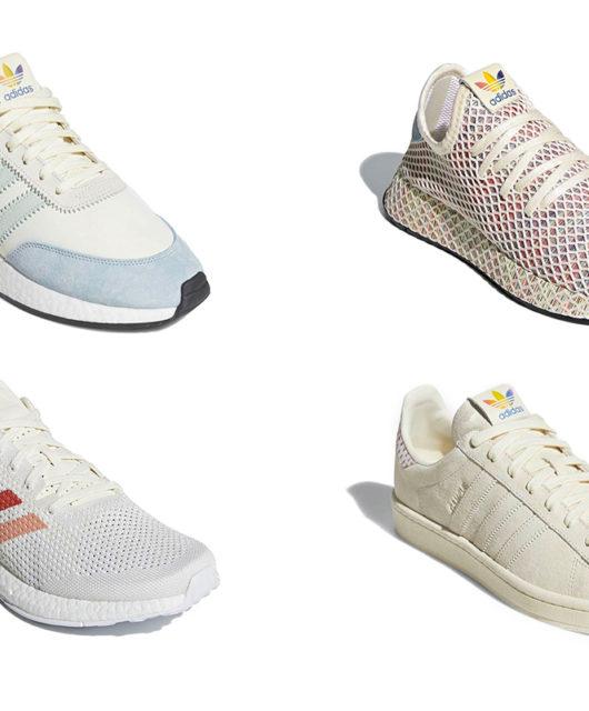 Adidas Iniki Archives Page 2 sur 3 Le Site de la Sneaker