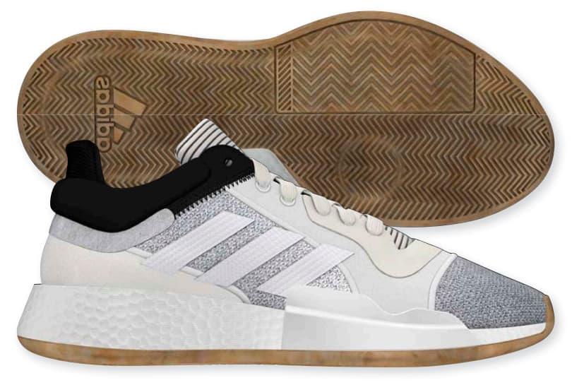 adidas présente la Marquee Boost Le Site de la Sneaker