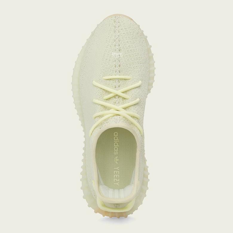 12817c77c adidas Yeezy Boost 350 V2 Butter - Le Site de la Sneaker