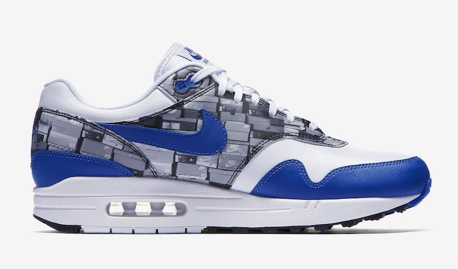 Archive | Nike Air Max 1 Print (We Love Nike) | Sneakerhead