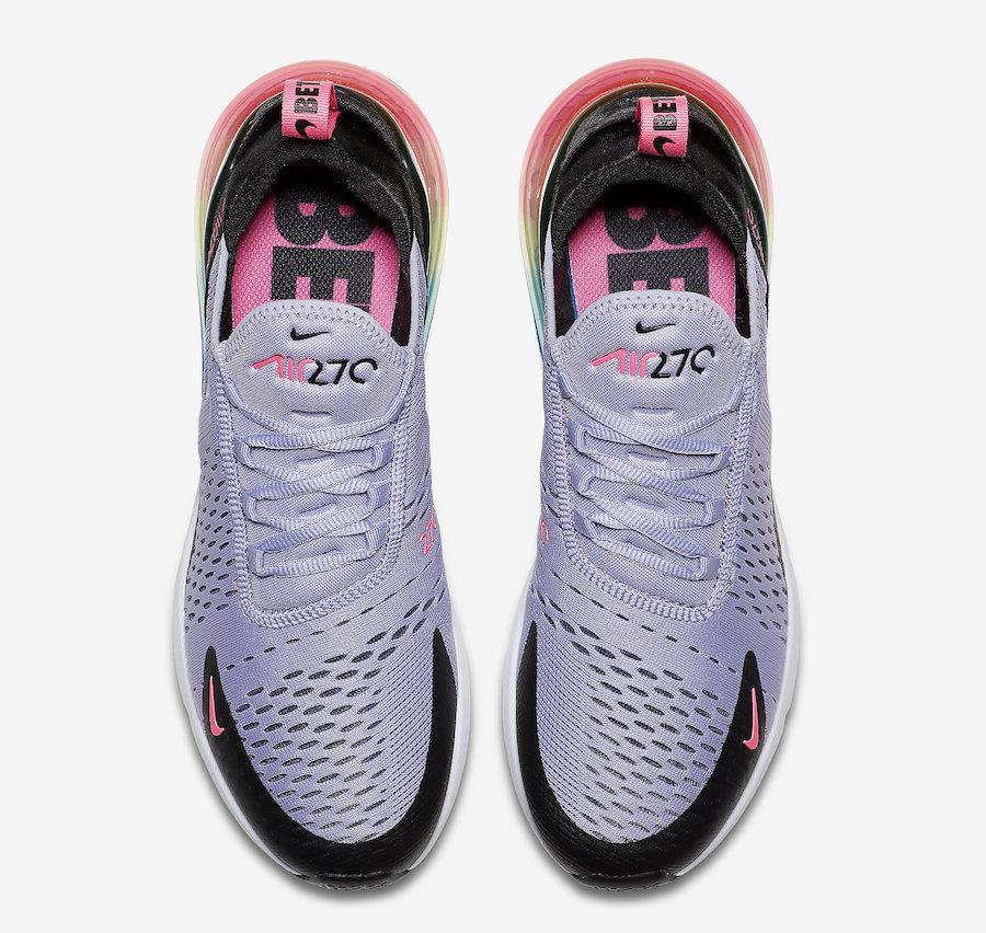 Nike Air Max 270 Be True Le Site de la Sneaker