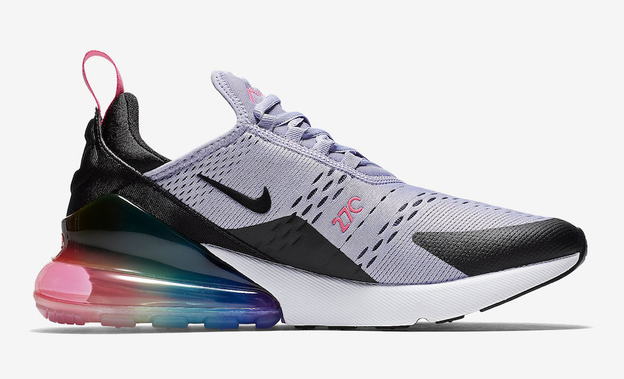 outlet boutique best online competitive price Nike Air Max 270 Be True