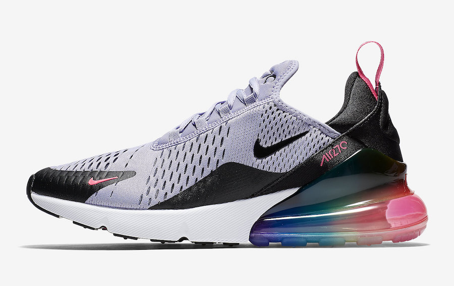 Nike Air Max 270 Be True