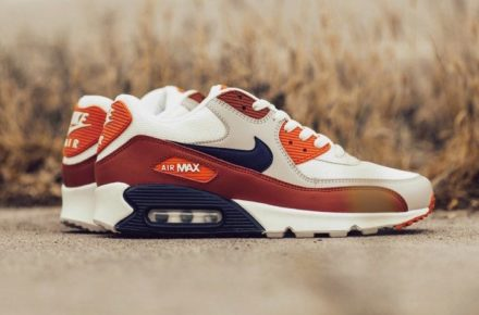 Nike Air Max 90 Archiv...
