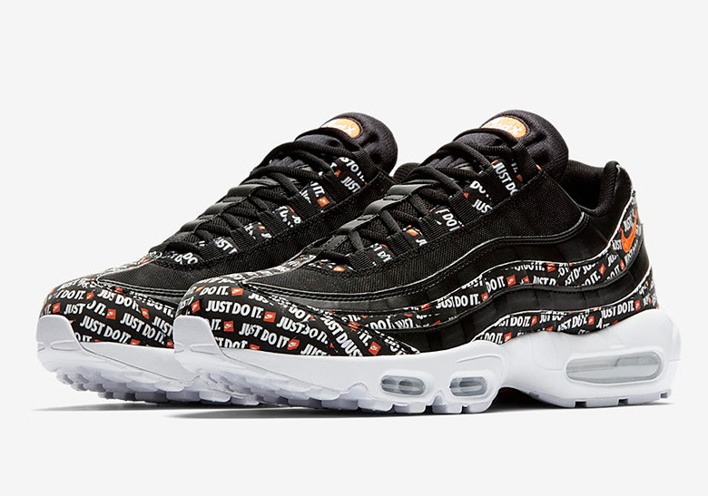 Preview: Nike Air Max 95 Just Do It Le Site de la Sneaker