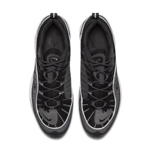 Nike Air Max 98 Anthracite