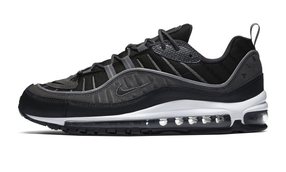 Nike Air Max 98 Anthracite