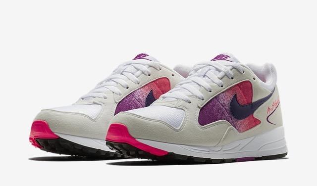 90818dac007 La Nike Air Skylon 2 de retour - Le Site de la Sneaker