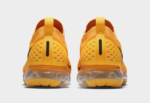 Moc Vapormax 2 Le Nike Air University La Site Sneaker Gold De HRw6q