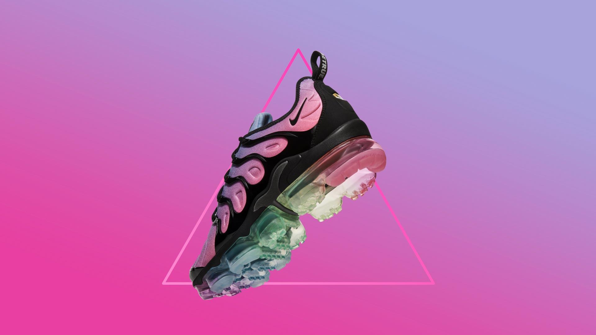 adc1bf69e1e03 Nike BE TRUE 2018 - Le Site de la Sneaker