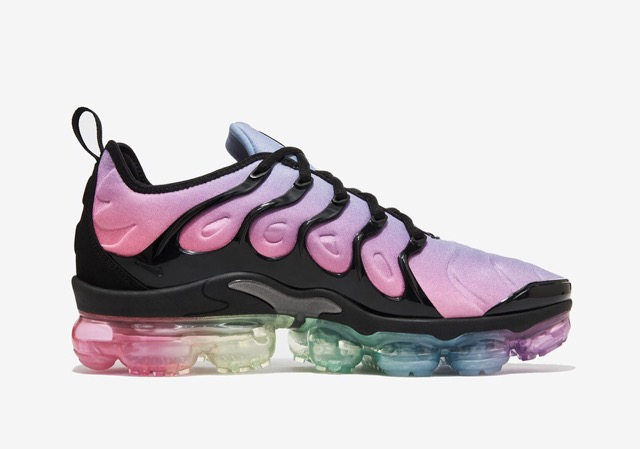 f4d1c56f4bb Nike Air VaporMax Plus Be True - Le Site de la Sneaker