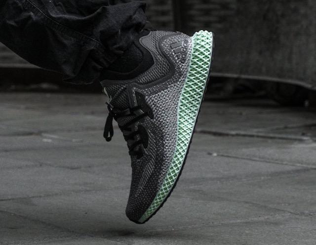check out d414f 1c0da Restock adidas AlphaEdge 4D - Le Site de la Sneaker
