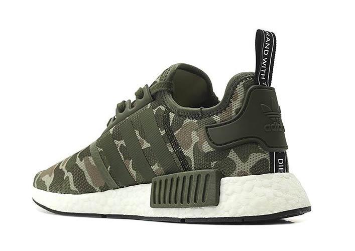 adidas NMD R1 Duck Camo Pack Le Site de la Sneaker