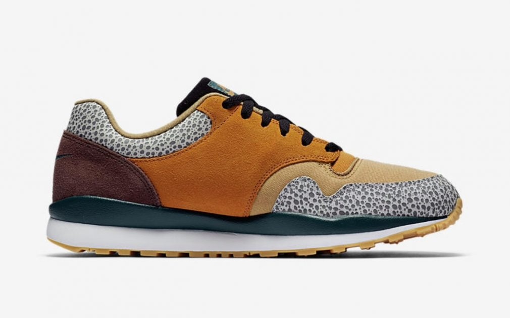 photos officielles 8d0de 6bbc0 Preview: atmos x Nike Air Safari - Le Site de la Sneaker